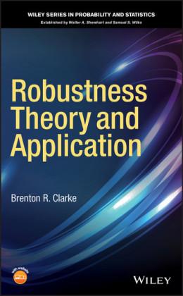 Robustness Theory and Application