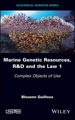Marine Genetic Resources 1
