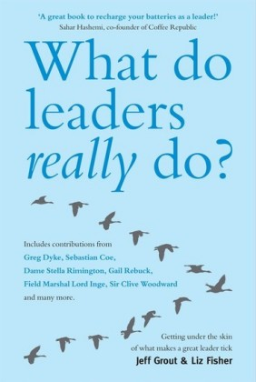 What Do Leaders Really Do?