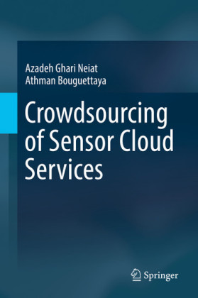 Crowdsourcing of Sensor Cloud Services