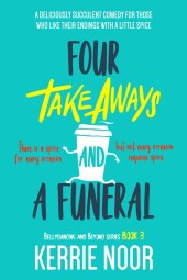 Four Takeaways and a Funeral