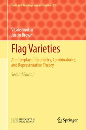 Flag Varieties
