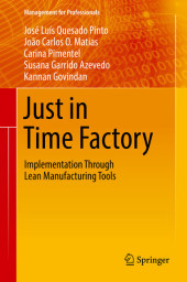 Just in Time Factory