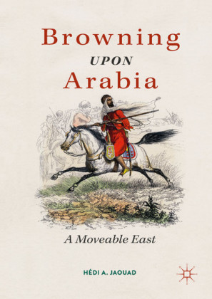 Browning Upon Arabia