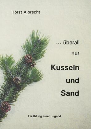 ...überall nur Kusseln und Sand