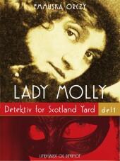 Lady Molly: Detektiv for Scotland Yard - del 1