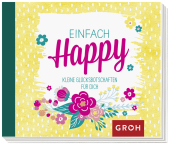 Einfach Happy Cover