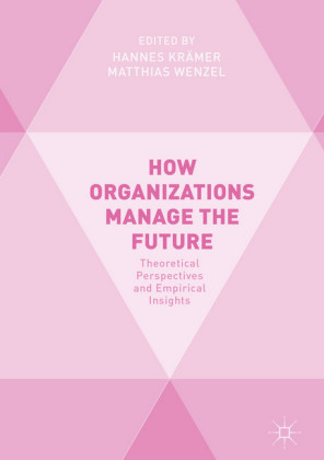 How Organizations Manage the Future
