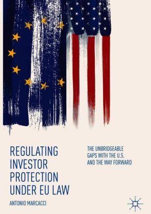 Regulating Investor Protection under EU Law