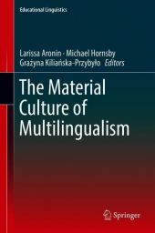 The Material Culture of Multilingualism