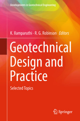 Geotechnical Design and Practice