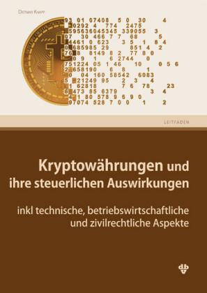 Kryptowährungen und ihre steuerlichen Auswirkungen (Ausgabe Österreich)