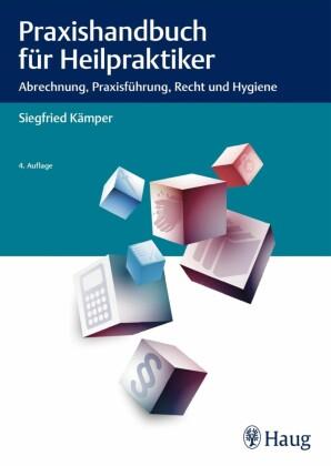 Praxishandbuch für Heilpraktiker