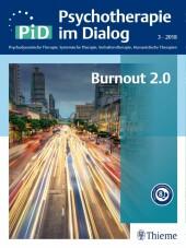 Psychotherapie im Dialog - Burnout