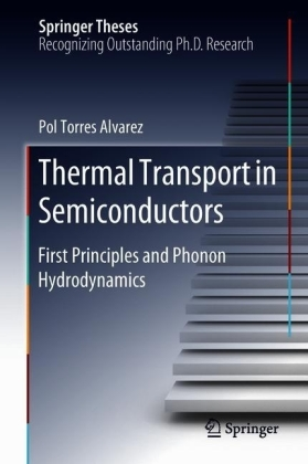 Thermal Transport in Semiconductors