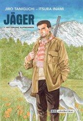 Jäger, Witterung aufnehmen