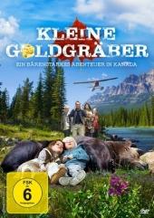 Kleine Goldgräber, 1 DVD