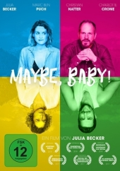 Maybe, Baby!, 1 DVD