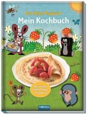 """Mein Kochbuch """"Der kleine Maulwurf"""" Cover"""