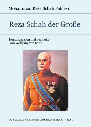 Reza Schah der Große