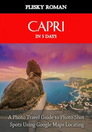 Capri in 5 Days