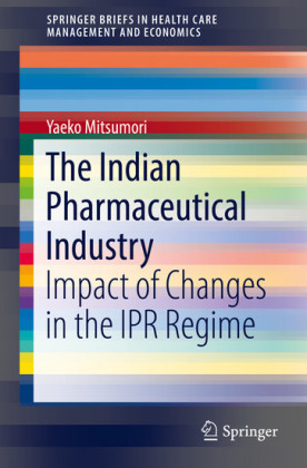 The Indian Pharmaceutical Industry