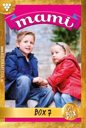 Mami Jubiläumsbox 7 - Familienroman