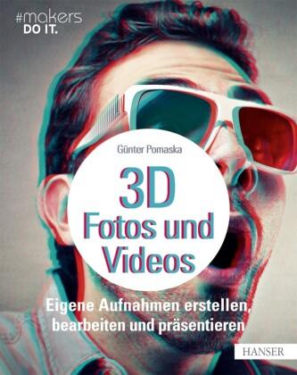 3D-Fotos und -Videos