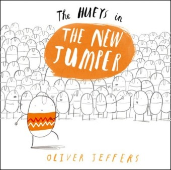 New Jumper (Read aloud by Jarvis Cocker)