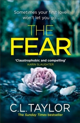 Fear: The sensational new thriller from the Sunday Times bestseller that you need to read in 2018