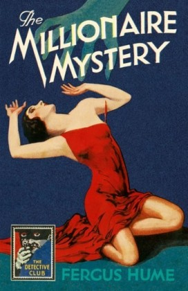 Millionaire Mystery (Detective Club Crime Classics)