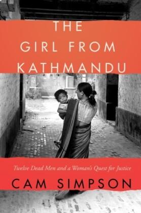 Girl From Kathmandu