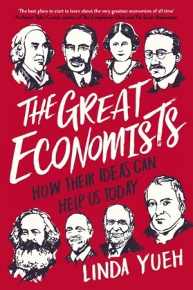 Great Economists