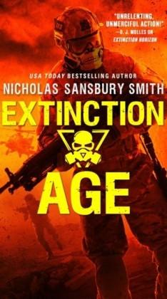 Extinction Age
