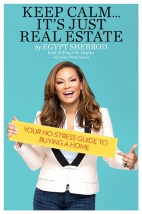 Keep Calm . . . It's Just Real Estate