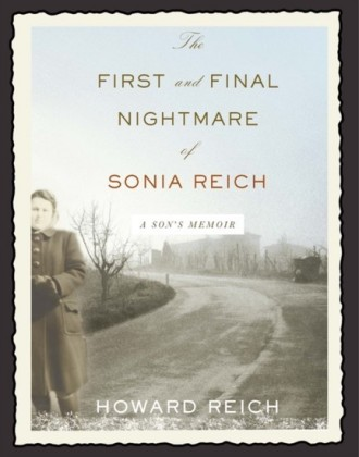First and Final Nightmare of Sonia Reich