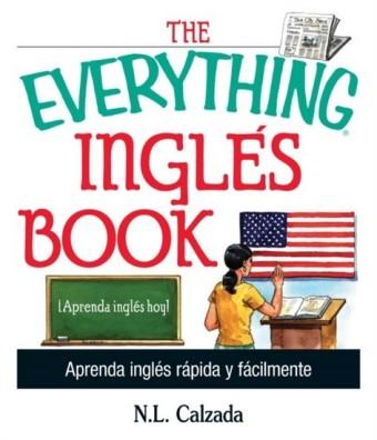 Everything Ingles Book