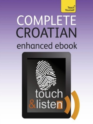 Complete Croatian: Teach Yourself
