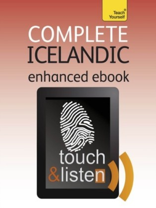 Complete Icelandic: Teach Yourself