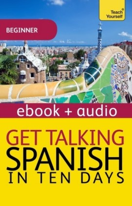 Get Talking Spanish in Ten Days