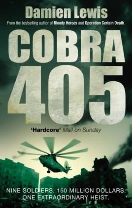 Cobra 405