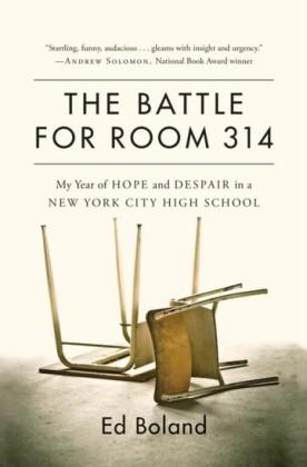 Battle for Room 314
