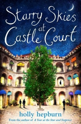 Starry Skies at Castle Court