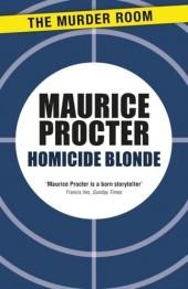 Homicide Blonde