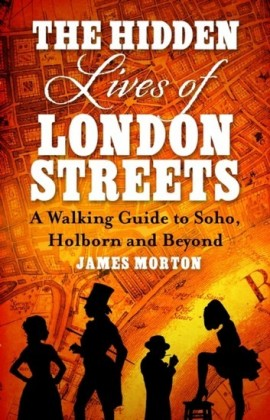 Hidden Lives of London Streets