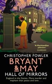 Bryant & May Hall of Mirrors