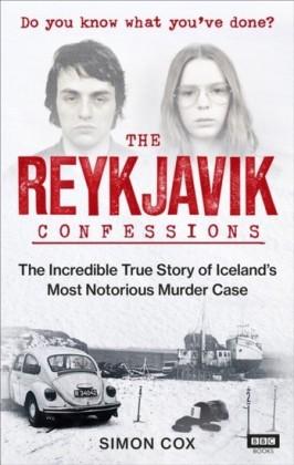Reykjavik Confessions