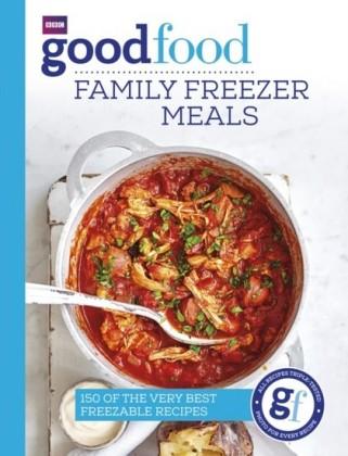Good Food: Family Freezer Meals