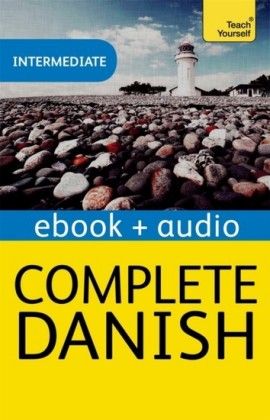 Complete Danish: Teach Yourself