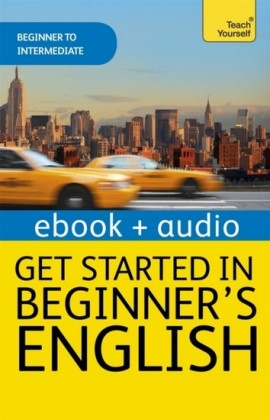 Beginner's English (Learn AMERICAN English as a Foreign Language)